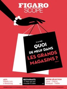 Le Figaroscope Du 28 Octobre 2015