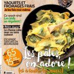 Gourmand N°327 Du 03 au 16 Septembre 2015
