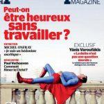 Philosophie Magazine N°89 - Mai 2015