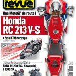 Moto Revue N°4006 Du 19 Juin 2015