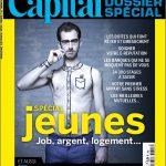 Capital Dossier Spécial N°3 - Special Jeunes