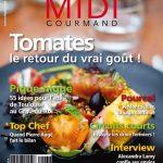 Midi Gourmand N°23 - Été 2016