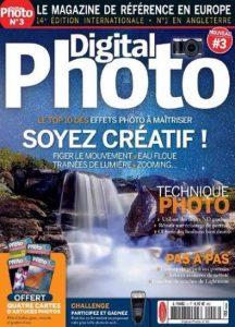 Digital Photo Magazine N°3