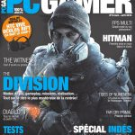 PC Gamer N°9 - Avril 2016