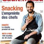 Gault et Millau N°71 - Mars-Avril 2015