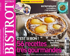 Bistrot N°6 - Janvier-Mars 2015