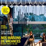 Residences Decoration N°124 - Juillet-Aout 2015