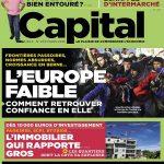 Capital N°294 - Mars 2016