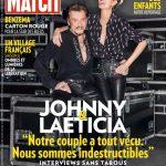 Paris Match N°3469 Du 12 au 18 Novembre 2015