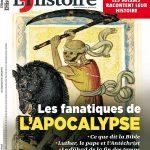L'Histoire N°422 - Avril 2016