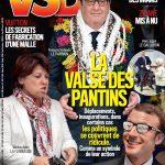 VSD N°2010 Du 3 au 9 Mars 2016