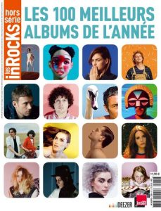 Les Inrockuptibles Hors-Série N°70