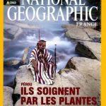 National Geographic N°162 - Mars 2013