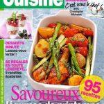 Maxi Cuisine N°98 - Mai 2015