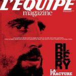 L'Equipe Magazine N°1702 Du 28 Février 2015