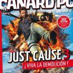 Canard PC N°327 Du 01 Novembre 2015