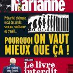 Marianne N°986 Du 4 au 10 Mars 2016