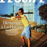 L'Equipe Magazine N°1712 Du 9 Mai 2015
