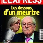 L'Express N°3328 Du 15 au 21 Avril 2015