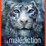 La malédiction du tigre - La saga du tigre T1