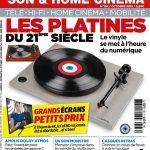 What Hi-Fi N°136 - Octobre 2015