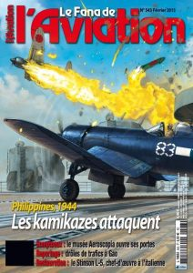 Le Fana de L'Aviation N°543 - Février 2015