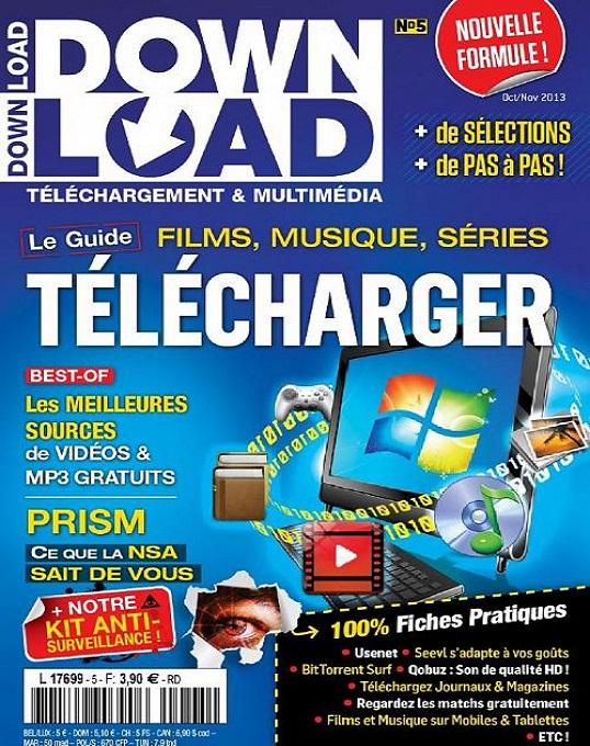 Download N°5 – Le Guide Tèlècharger