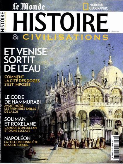 Histoire et Civilisations N°03