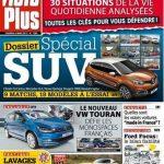 Auto Plus N°1383 Du 6 Mars 2015