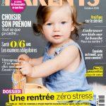 Parents N°554 - Octobre 2015