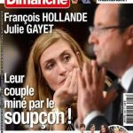 France Dimanche N°3586 Du 22 au 28 Mai 2015