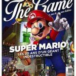 The Game N°6 - Juin-Juillet 2015