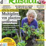 Rustica N°2413 Du 25 au 31 Mars 2016