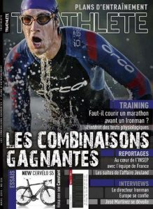 Triathléte N°334 - Mars 2015