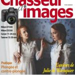 Chasseur d'Images N°372 - Avril 2015