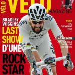 Vélo Magazine N°528 - Avril 2015