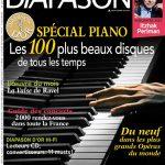 Diapason N°639 - Octobre 2015