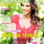Santé Bio Nature N°6 - Septembre-Octobre 2015