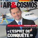 Air et Cosmos N°2492 Du 18 au 24 Mars 2016