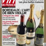 La Revue Du Vin De France N°597 - Décembre-Janvier 2016