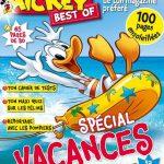 Le Journal De Mickey Best Of N°3 Du 29 Juin 2016