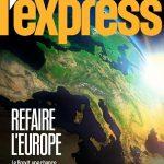 L'Express N°3391 Du 29 Juin au 5 Juillet 2016