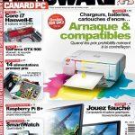 Canard PC Hardware N°22 - Octobre-Novembre 2014
