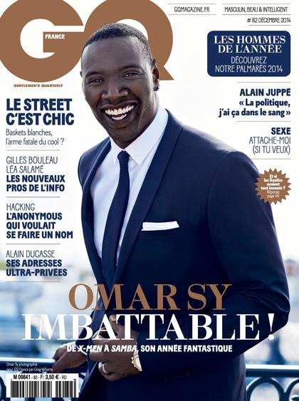 GQ N°82 – Décembre 2014