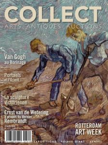 Collect Arts Antiques Auctions N°451 - Février 2015