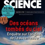 Pour La Science N°454 - Aout 2015