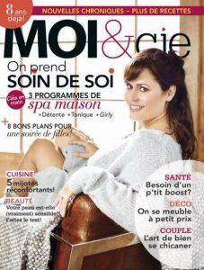 Moi & Cie - Novembre 2014