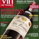 La Revue Du Vin De France N°601 - Mai 2016
