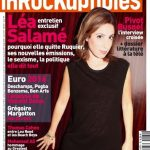 Les Inrockuptibles N°1071 Du 8 au 14 Juin 2016