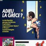 Courrier International N°1287 Du 2 au 8 Juillet 2015